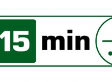 Лого кредит за 15 минут