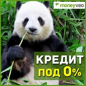 Кредит под 0 процентов банер