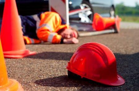 Страховой случай человек пострадал на работе