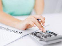 Расчёт страховых выплат ПриватБанка